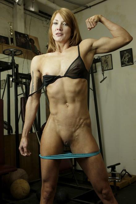Female Bodybuilder Porn Videos  Pornhubcom