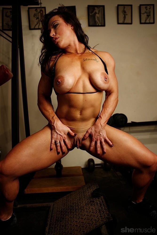 Brandi Mae Nude 58